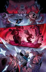 Ninja Boy 2 Page 5