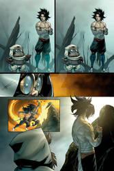 Ninja Boy 2 Page 9