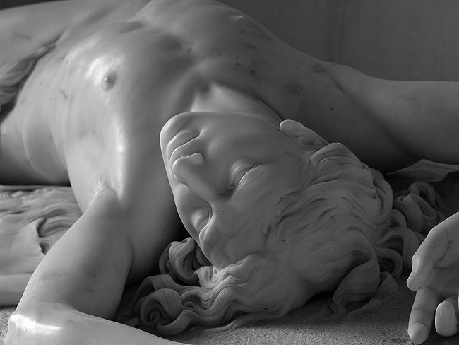 Eternal Sleep by Unfairprince