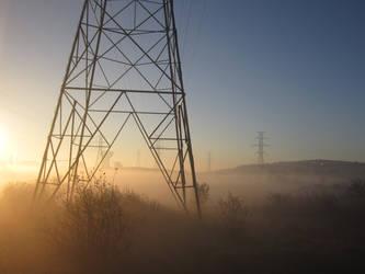 Misty Morning by Rai-Starstreak