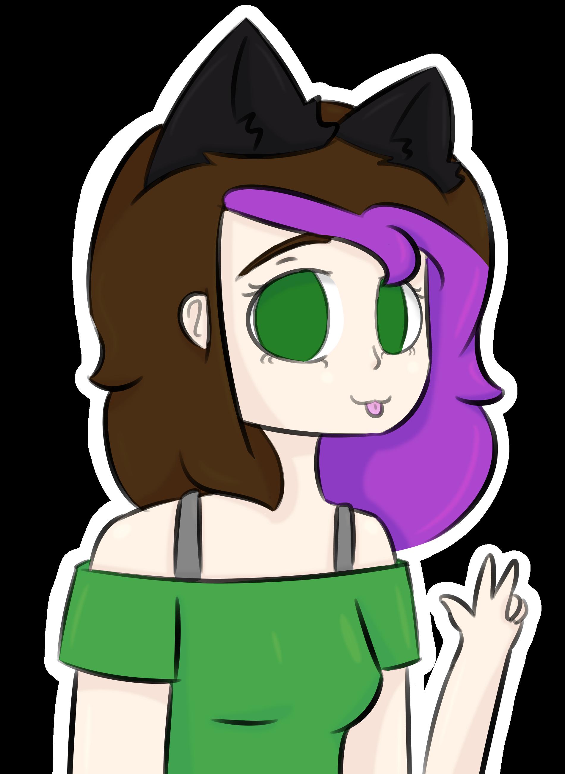 KateKawaiiK's Profile Picture