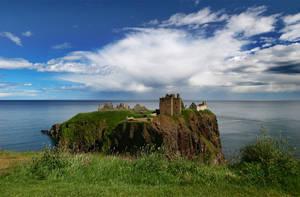 Scotland III by rafalhyps