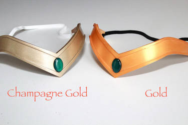Sailor Jupiter Tiara by CosTrader