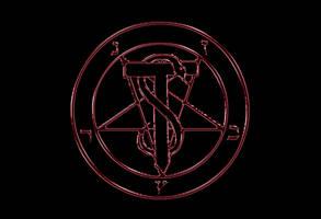 Truly Satanic Wallpaper by TrulySatanic