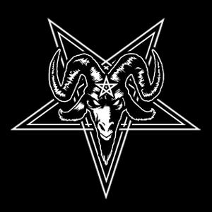 Truly Satanic Baphomet Logo by TrulySatanic