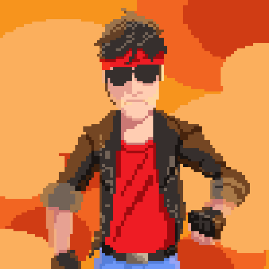 Kung Fury by The-Other-User