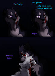 Page146 by harperthecomic