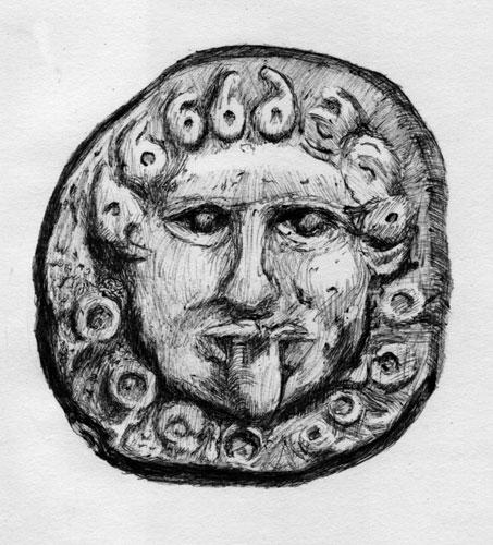 obol coin