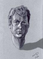 Self Portrait by sequentialscott