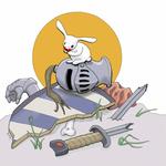 Vorpal Bunny