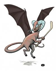 Jersey Devil by sequentialscott