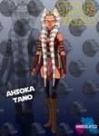 characters promos: Future Ahsoka