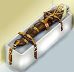 Takenta's sleepsack 'fun'