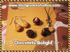 Chocolate Delight by MoogleGurl