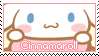 Cinnamoroll Stamp by MoogleGurl