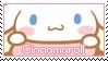 Cinnamoroll Stamp by TastyPeachStudios