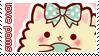 Love Poms Stamp 2 by MoogleGurl