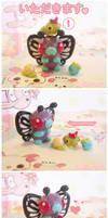 ::Lets Eat Berries:: by MoogleGurl