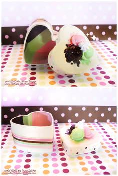 Icecream Shop Treasure Box by MoogleGurl
