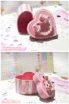 Lolita Candy Treasure Box