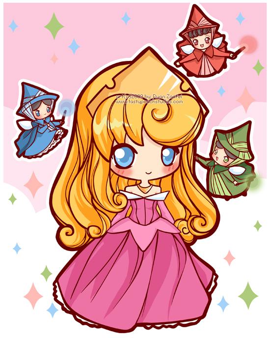 مكتبة ضخمة من صور ورمزيات اميرات ديزني Princess_Aurora_by_MoogleGurl