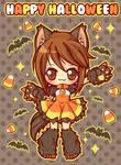 HJ: Happy Halloween