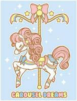 Carousel Dreams by MoogleGurl