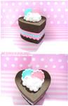 Deco Box: Choco-Mint Berry