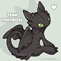 Team Toothless