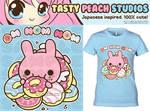 TPS: Chirii Bunny Tee