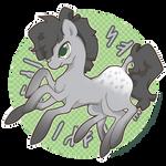 MLP: Little Sleipnir