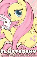 MLP: Fluttershy by MoogleGurl