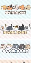 TPS: Bon Bon Animal Project