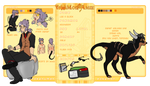 Poke Ami Blacks App by CasFlores