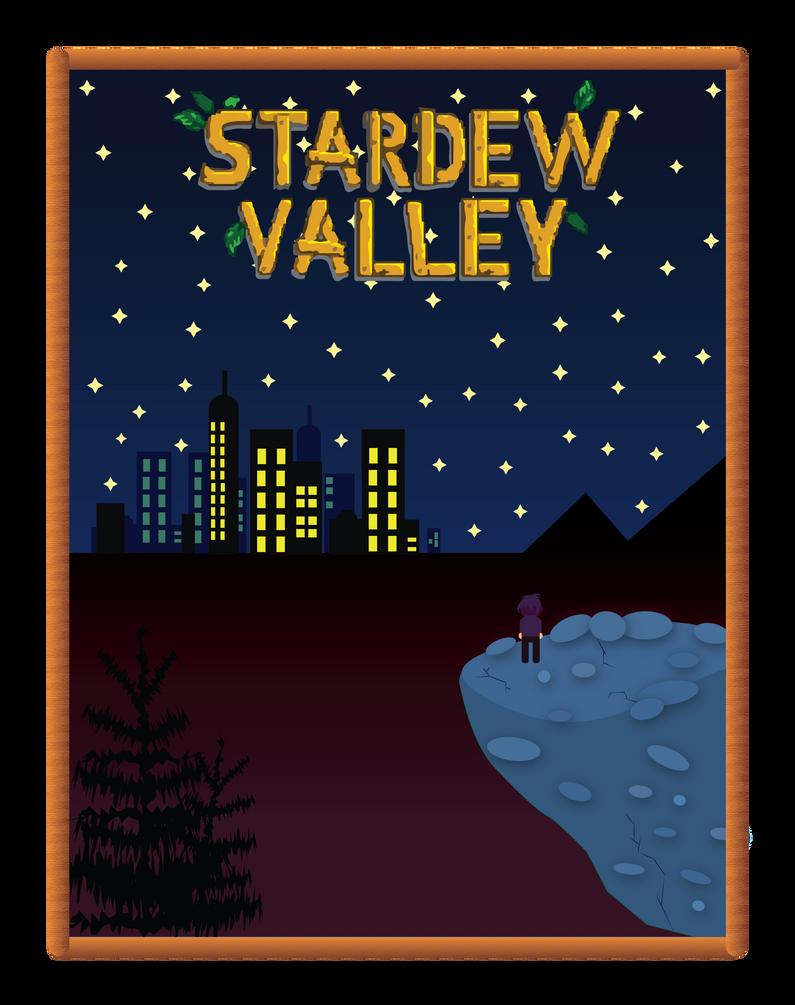 stardew valley sebastian by MiuNya
