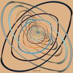 Radial Curl by rvallync