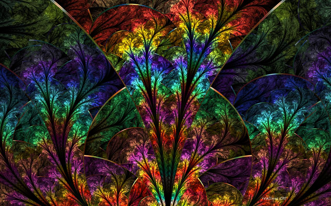 Imagining Autumn by rvallync