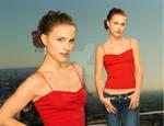 Natalie Portman Blend