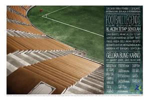 Stadium by meldy