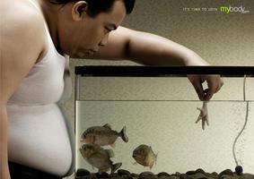 Piranha by meldy