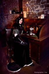 Witcher 3 -  Sorrow