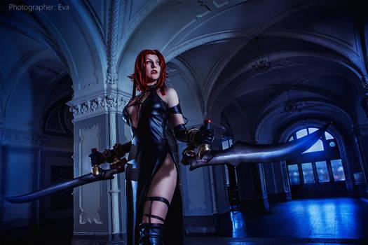 BloodRayne - Night Hunt