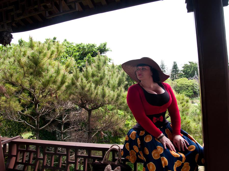 okinawa gardens 1 by underbust