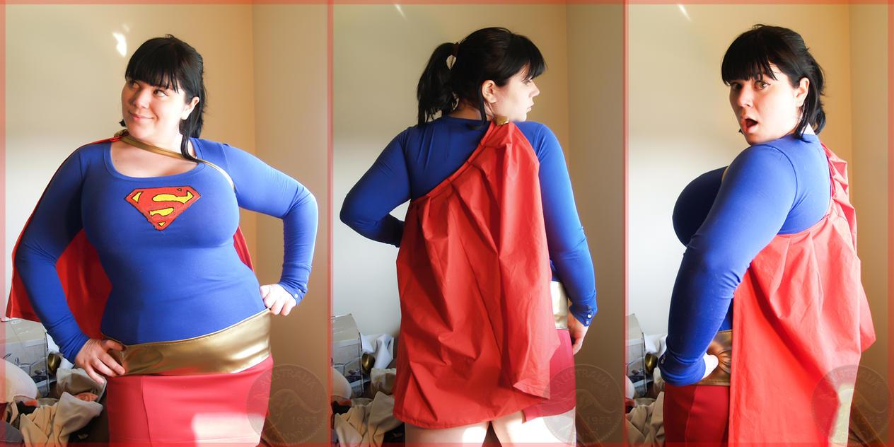 Супердевочка xxx supergirl xxx 2011 11 фотография