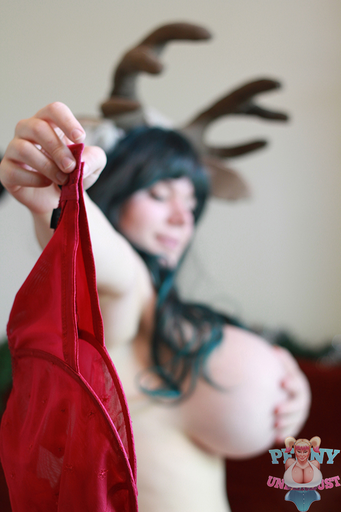 Reindeer 5 WM by underbust