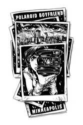 Polaroid Boyfriend by funrama