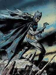 Gotham Filth