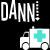 ambulance icon by Danni-poo