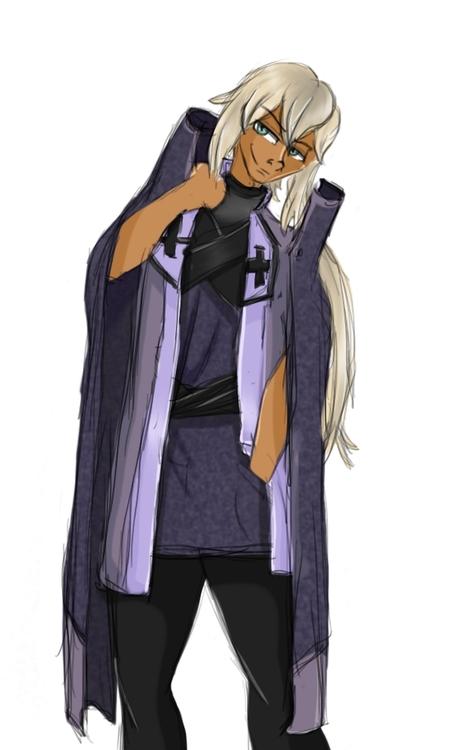 The Headmaster by MagatsuKite