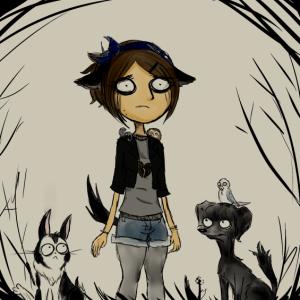 wolfarctica's Profile Picture